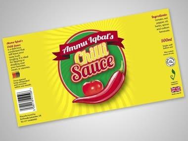 labeling design