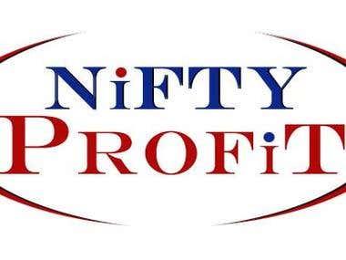 NiftyProfit Logo