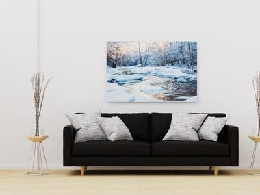 Furniture & Interior Design/Rendering