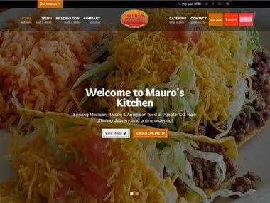 Mauro Kitchen