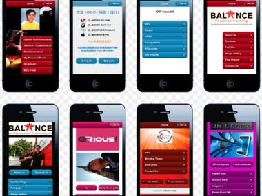 Social Mobile App Service