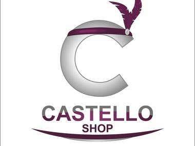 Castello shop