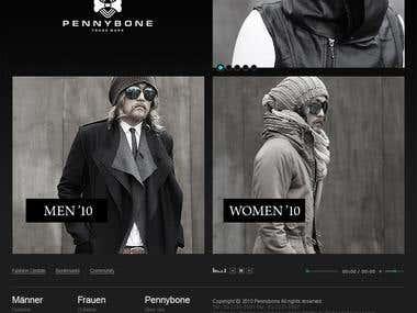 Pennybone