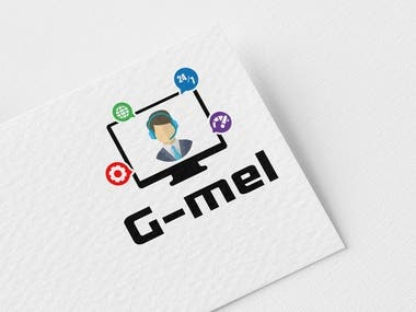 G-MEL Logo