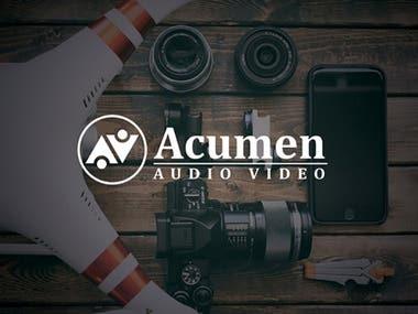 Acumen Logo