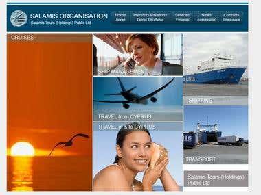Salamis Cruises