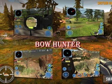 Bow Hunter