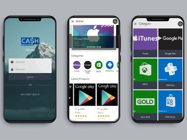 IQCash App