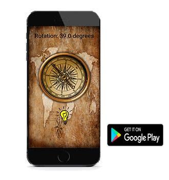 Compass Application