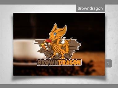 Browndragon
