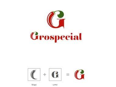 Logo Design for Grospecial