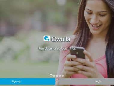 Qwolla