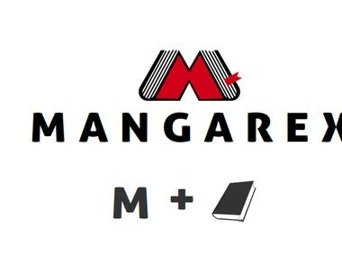 Logo Design for Mangarex