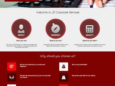 Accounting Site