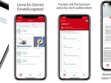 Plakos (Ecommence Learnning App)