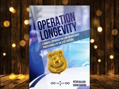 Operation Logevity Book Cover