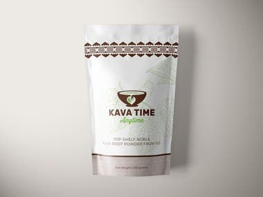 Kava Time