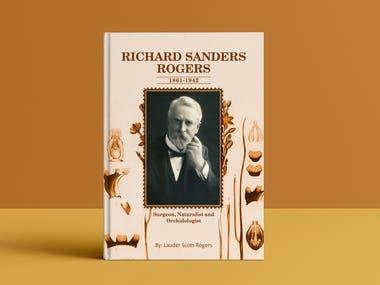 E-book/Book Cover Design