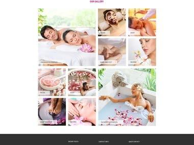 Beauty & Health Platform