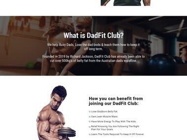 Design : DADFIT