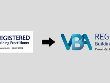VBA Logo Vector