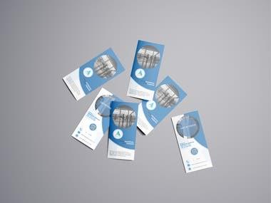 Brochures Design 1