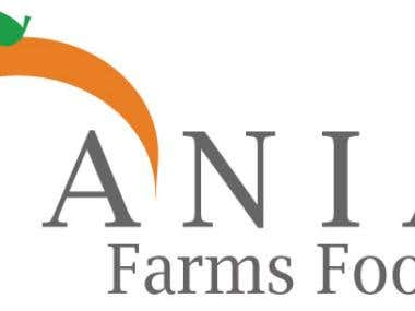 Logo for TANIA Farm Foods