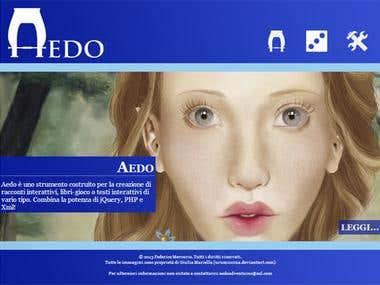 Aedo site