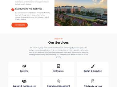 WordPress (WooCommerce)