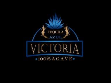 Tequila Azul Victoria