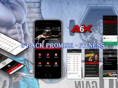 6 Pack Promise - Fitness