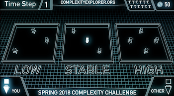 Spring 2018 Complexity Challenge
