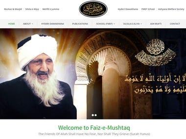 faiz-e-mushtaq.com