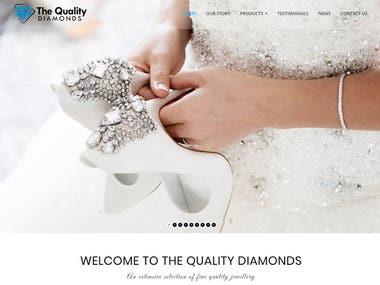 thequalitydiamonds.com