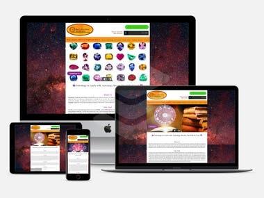 www.yogaastrogems.com - Astrologist | Lincolnshire, USA