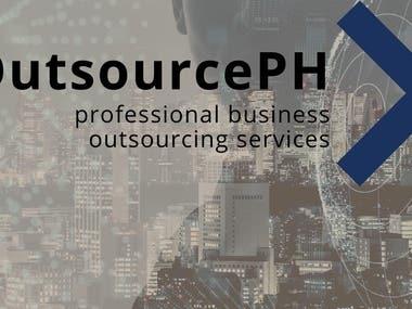 OutsourcePH logo