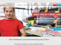Marketplace site - Freelancer Clone