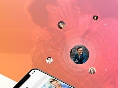 Swift 4 Dating Application