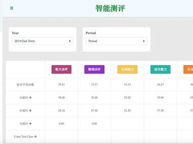 Chinese Educational website ( http://canvasedu.com )
