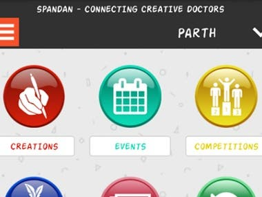 Doctor Portal and Android Apps Development