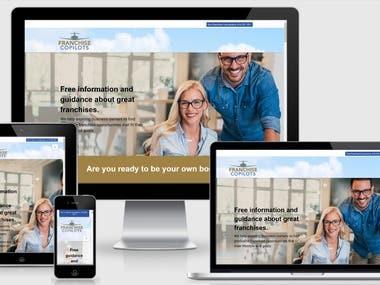 Landing Page | franchisecopilots.com