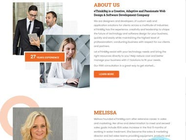 HTML5/CSS3/BOOTSTRAP4