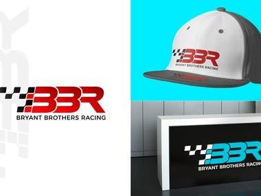 racing logo