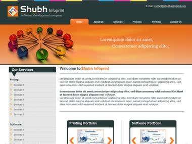 Shubh Infoprint