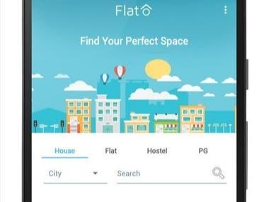 Flato Mobile App Development