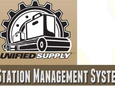 Unified Supply Company