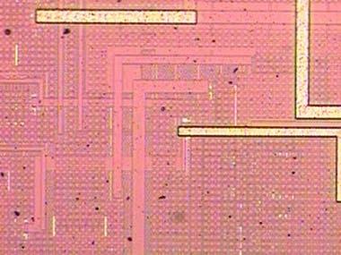 RF Integrated Circuit (IC) design