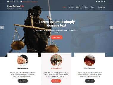 Django Site