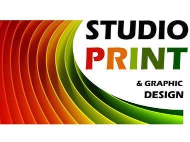 Logo...print company
