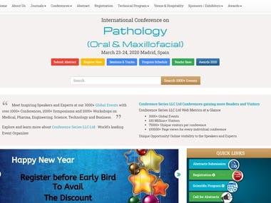 Oral Pathology Conference - conferenceseries.com